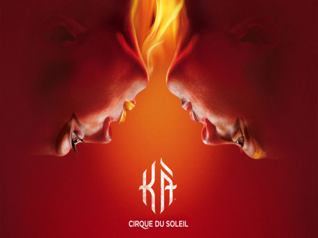 Cirque du Soleil Ka Las Vegas Tickets