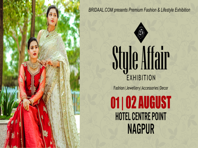Style Affair Exhibition Nagpur