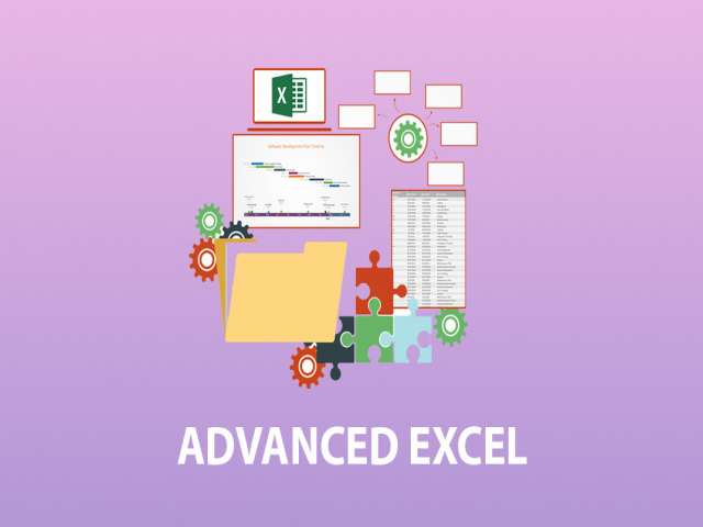 Advanced Excel Training in Bangalore's by No 1 institute