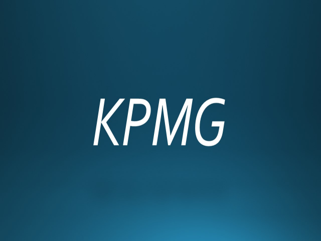 KPMG Green Belt Six Sigma Training