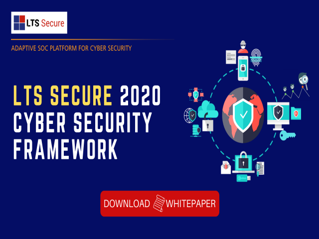 LTS Secure 2020 Cyber Security Framework