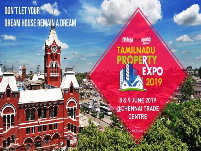 Tamilnadu Property Expo