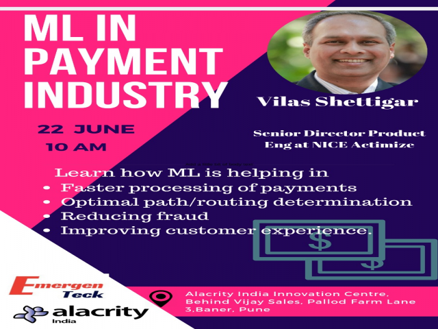 ML In Payment Industry