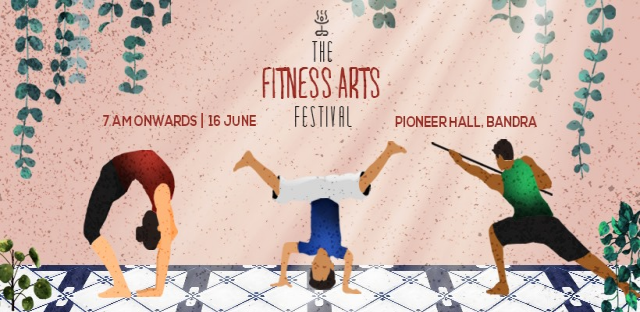 The Fitness Arts Festival