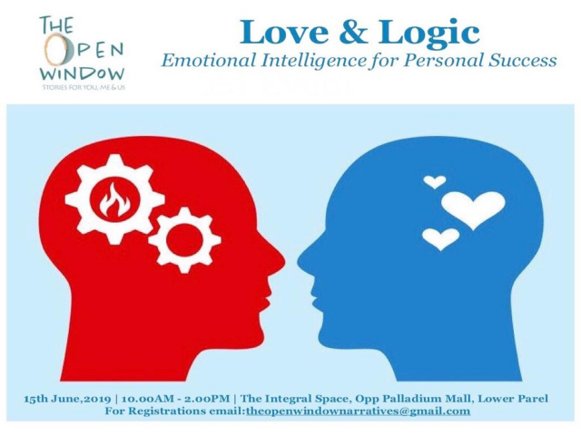 Love and Logic - Emotional Intelligence for Personal Success