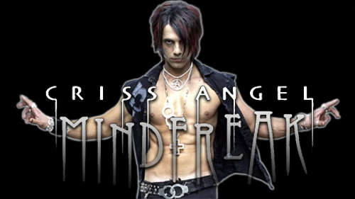 Criss Angel Mindfreak Las Vegas Tickets