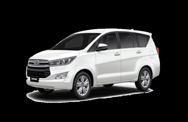 Innova Hire in Jaipur