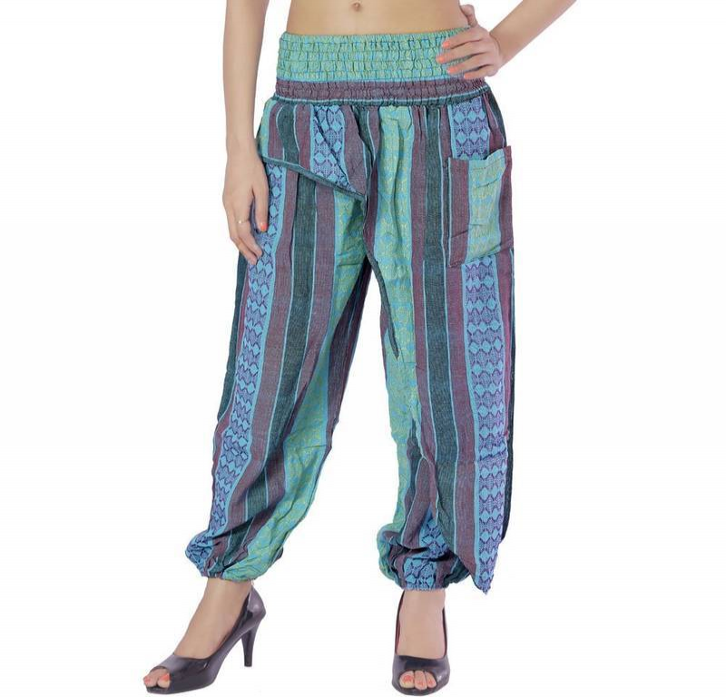 Buy Latest Trend in Harem Pants At Best Offer Price