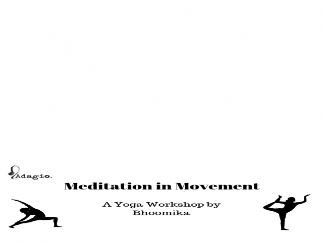 Mediation in Movement