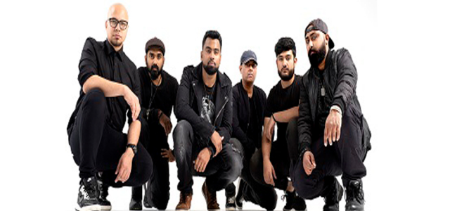 Celebrate World Music Day:  Hungama Artist Aloud & Middle-East's sensation DHRUV