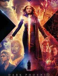 Watch Latest movie Dark Phoenix 2019 movies123 free site