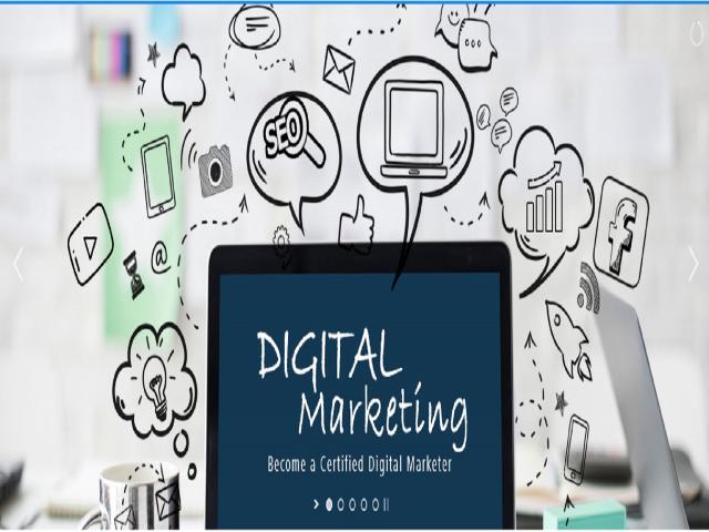 Digital Marketing Career Development Workshop