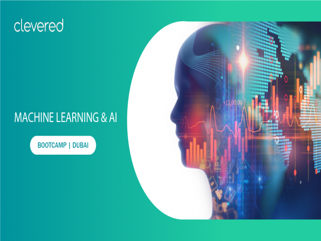3 days Bootcamp on Machine Learning & AI in Dubai(EARLY BIRD OFFER: USD 899)