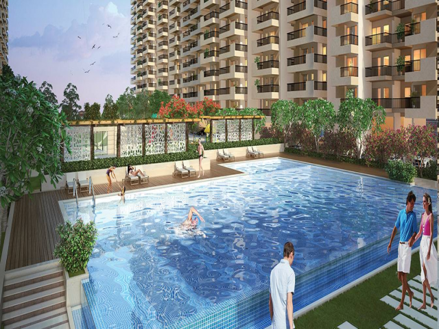 Gaur Siddhartham Luxury Project in Ghaziabad