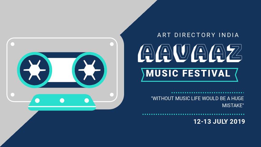 aavaaz music festival