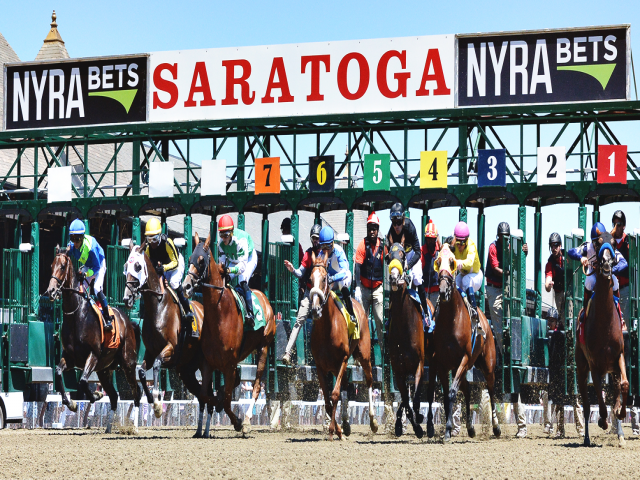 Cheap Tickets for Saratoga Horse Racing