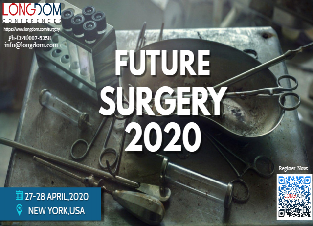 Current and Future Trends in Surgery