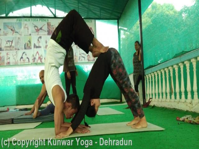 best 300 hour Yoga Teacher training in Rishikesh