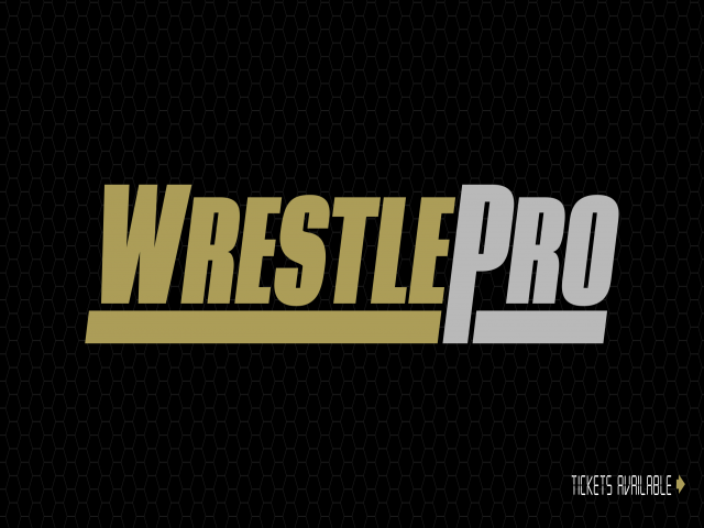 Cheap Tickets for WrestlePro
