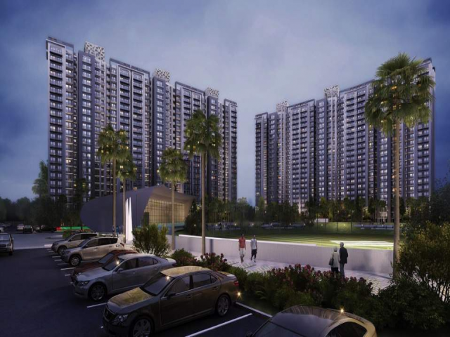 Bide your life in Eldeco Live Greens Noida