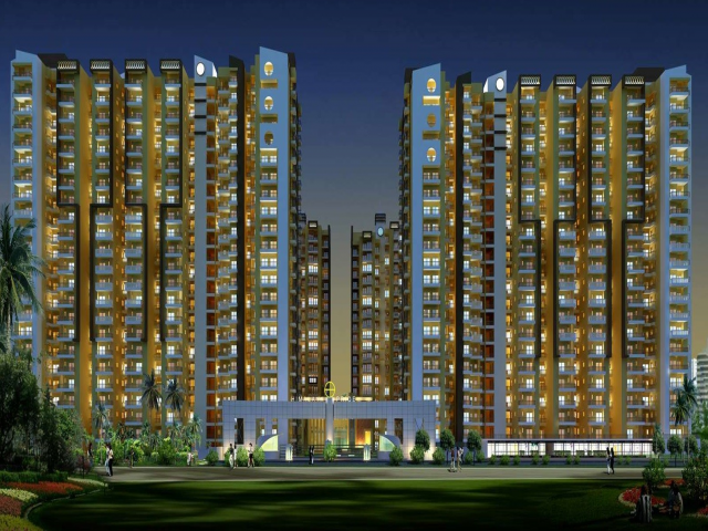 Take your lifestyle to the next level with Himalaya Pride in Noida