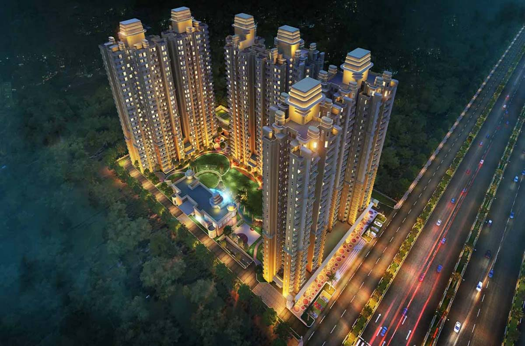 Give your family a premium feel with CRC Sublimis in Noida