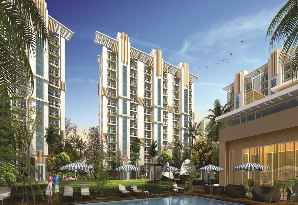 To Book Your Apartment in Emaar Gurgaon Greens