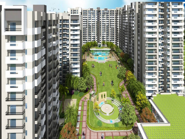 Live in an absolute beauty by Exotica Dream Ville Noida Extension