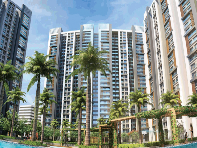 Live an extraordinary life with Godrej Alive Mumbai