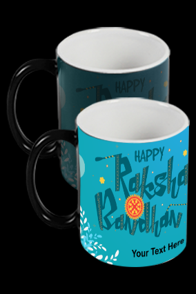 Personalised Magic Mugs Just@213 Only