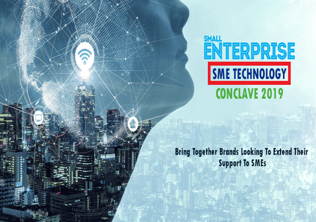 Small Enterprise Sme Technology Conclave 2019
