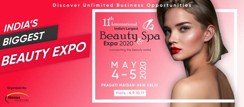 Beauty & Spa Expo 2020