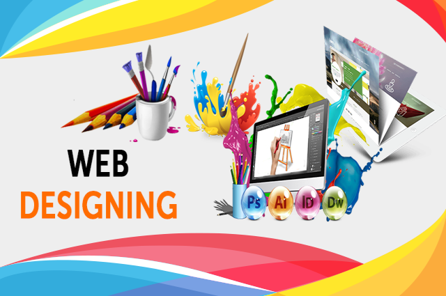 Web Designing Training Course in Jaipur