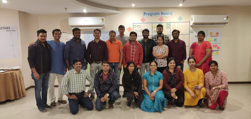 SAFe Agilist Certification in Hyderabad