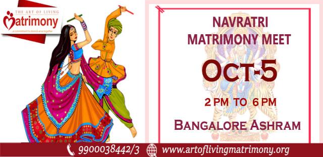 Art of Living Matrimony Meet
