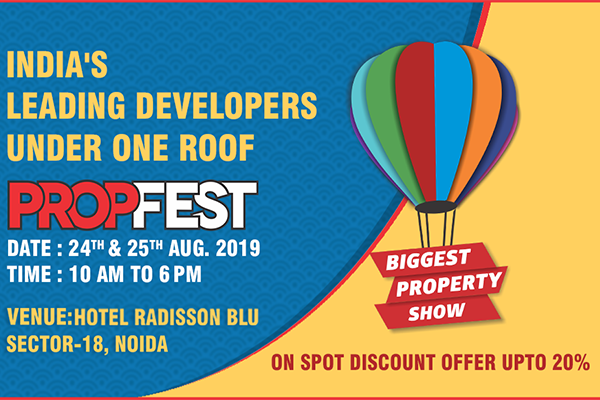 Propfest - Biggest Property Show