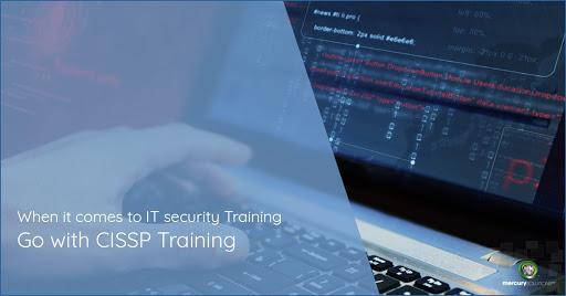 CISSP Classroom Training in Bangalore