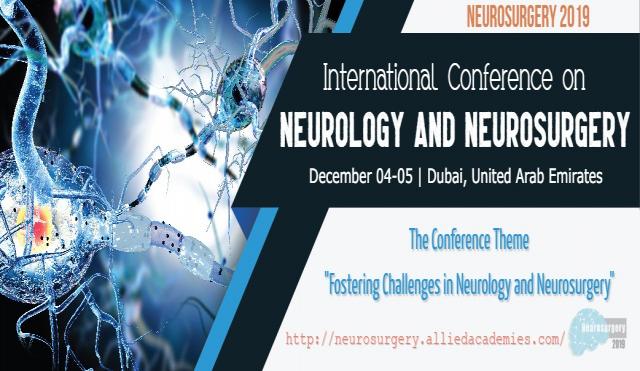 International Conference on Neurology and Neurosurgery
