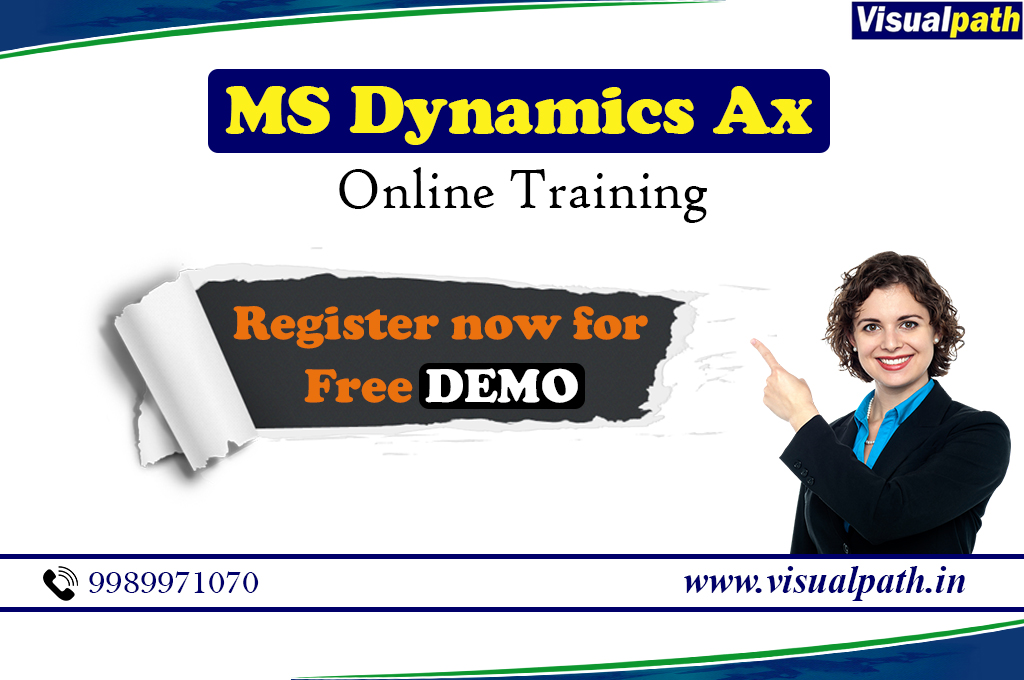 MS Dynamics Operations Trade and Logistics Online Training in Hyderabad
