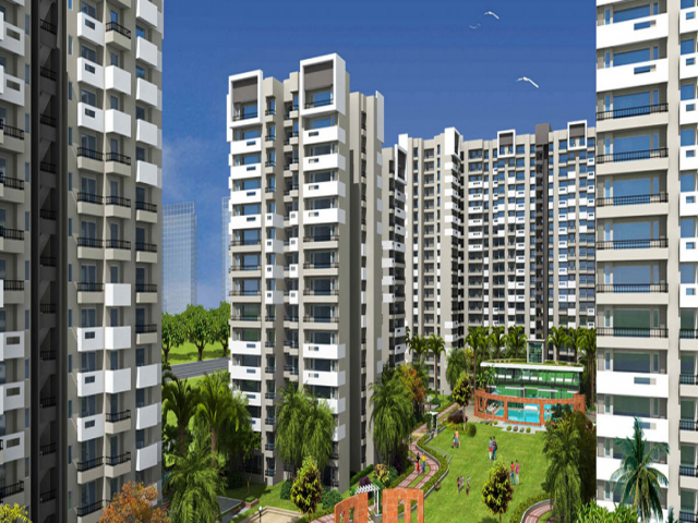 Ameliorate your living standard with Exotica Fresco Noida