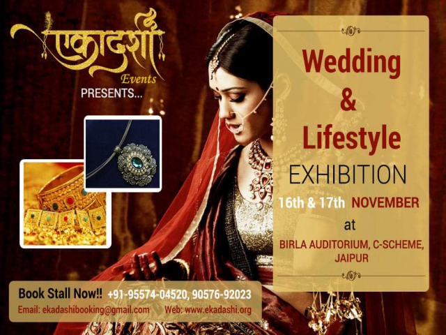 Wedding & Lifestyle Exhibition 2019