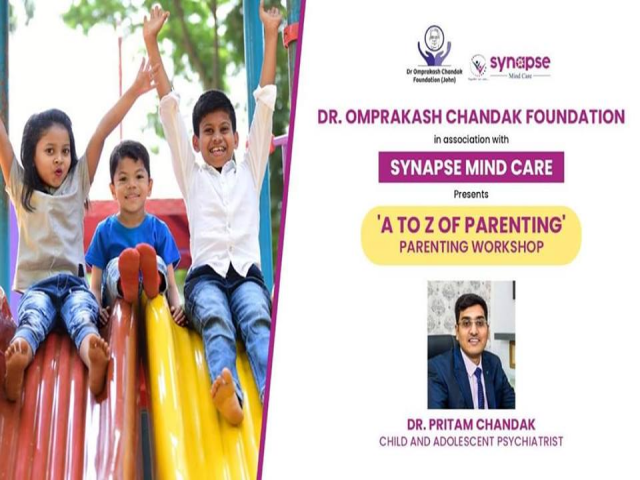 A to Z of Parenting -Workshop