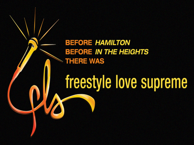 Cheap Freestyle Love Supreme New York Tickets