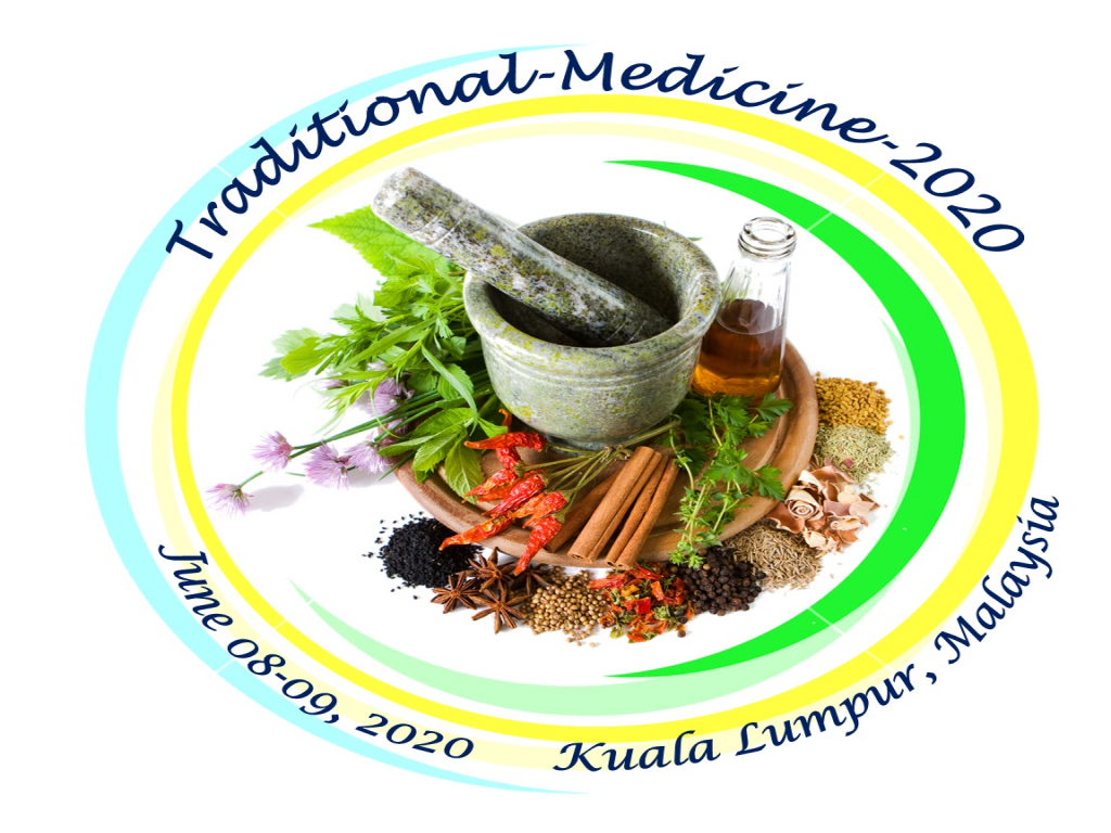 2nd International Conference and Expo on Traditional Medicine and Herbalism