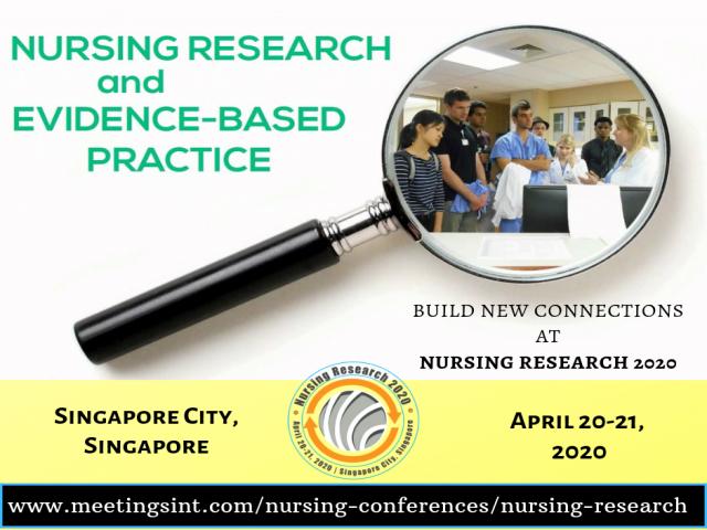 World Nursing Conference 2020