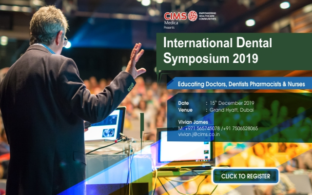 International Dental Symposium 2019
