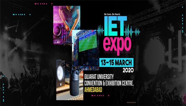 IET-Expo