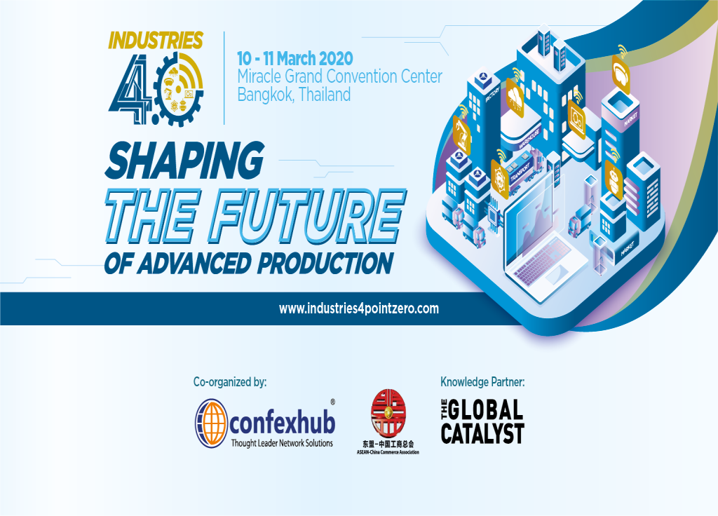 Industries 4.0 (Shaping The Future of Advanced Production)