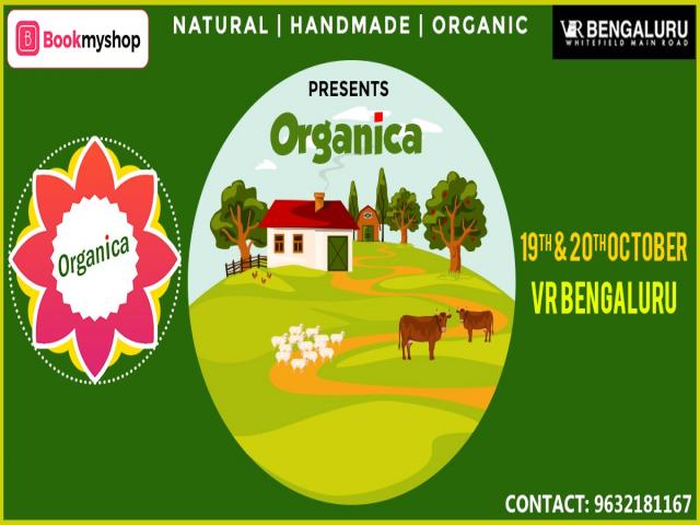 Organica  Natural   Handmade   Organic