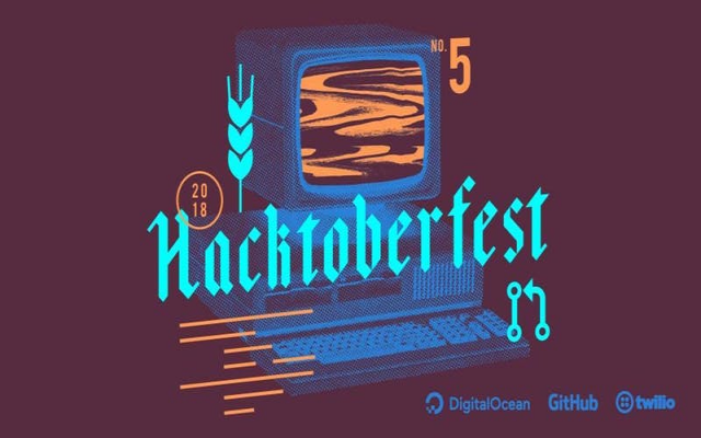 HacktoberFest Organized by TechTalk Delhi